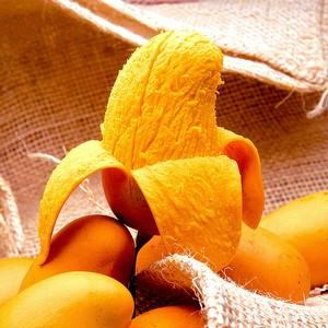 Culebra Food: Mango