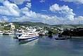 Culebra Ferry in Culebra