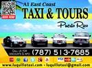 Luquillo Taxi in Culebra