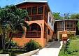 Rosa's Place in Culebra