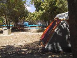 Culebra Camping